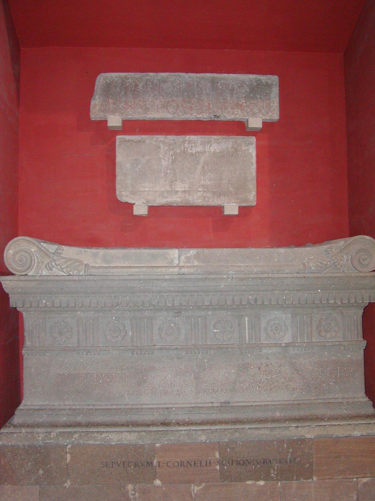 Pio-Clementine Museum - 2002-09-10-140622