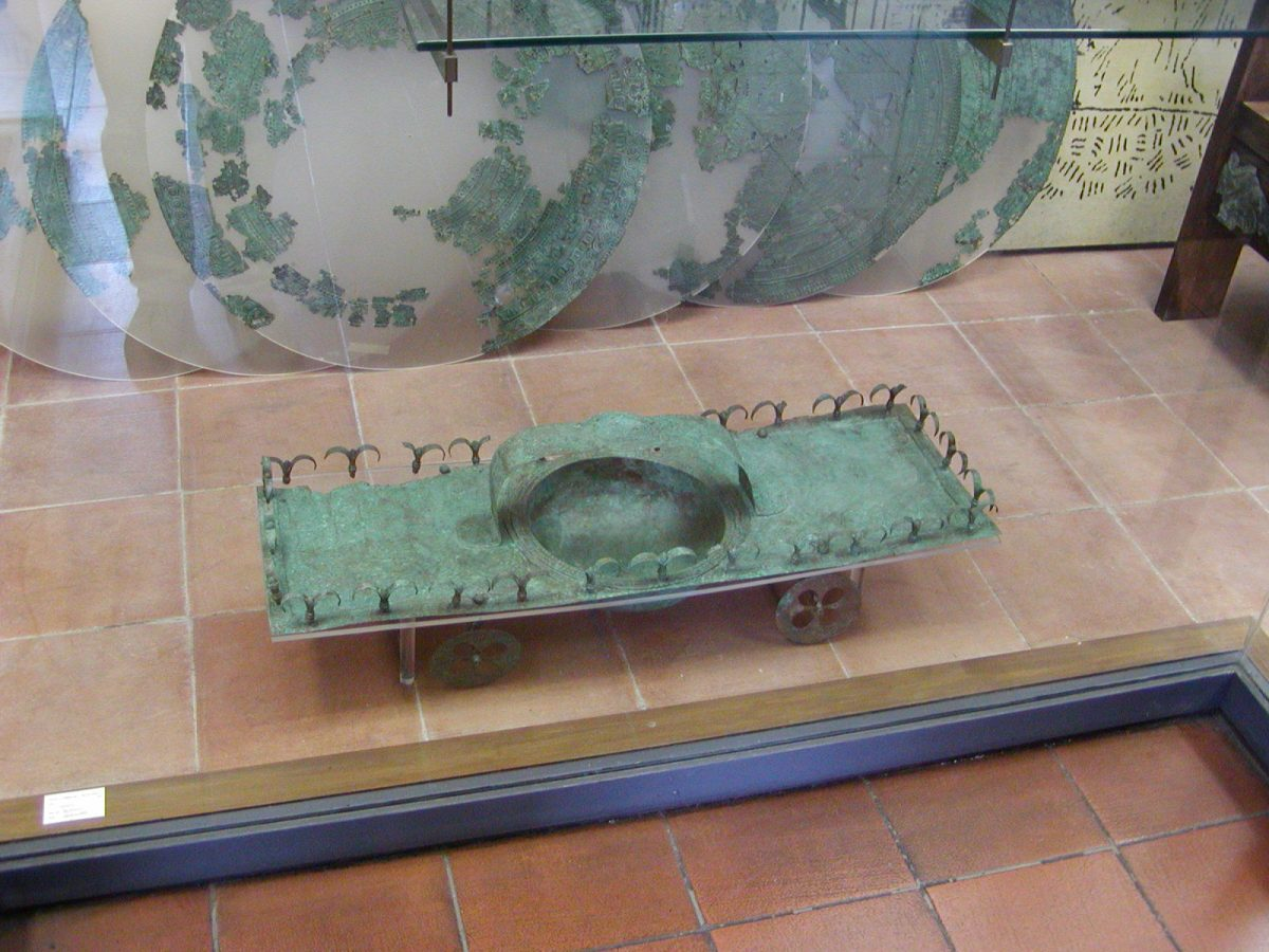 Etruscan Collection - 2002-09-10-141742