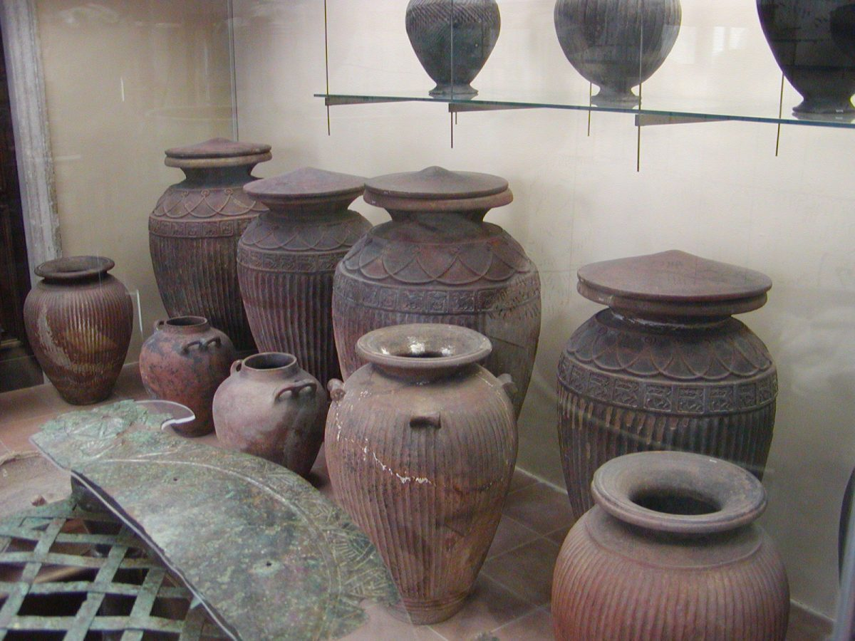 Etruscan Collection - 2002-09-10-141933