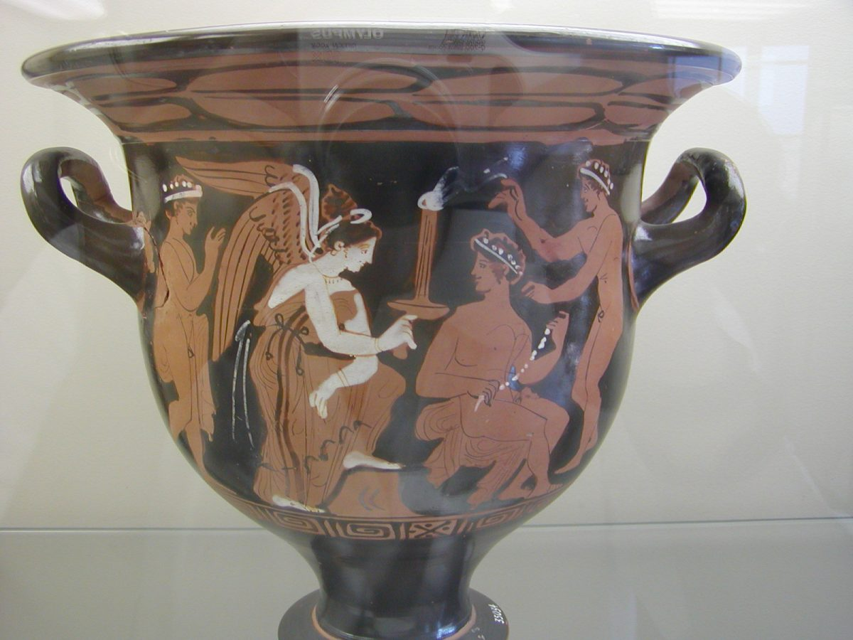 Vase Collection - 2002-09-10-144001