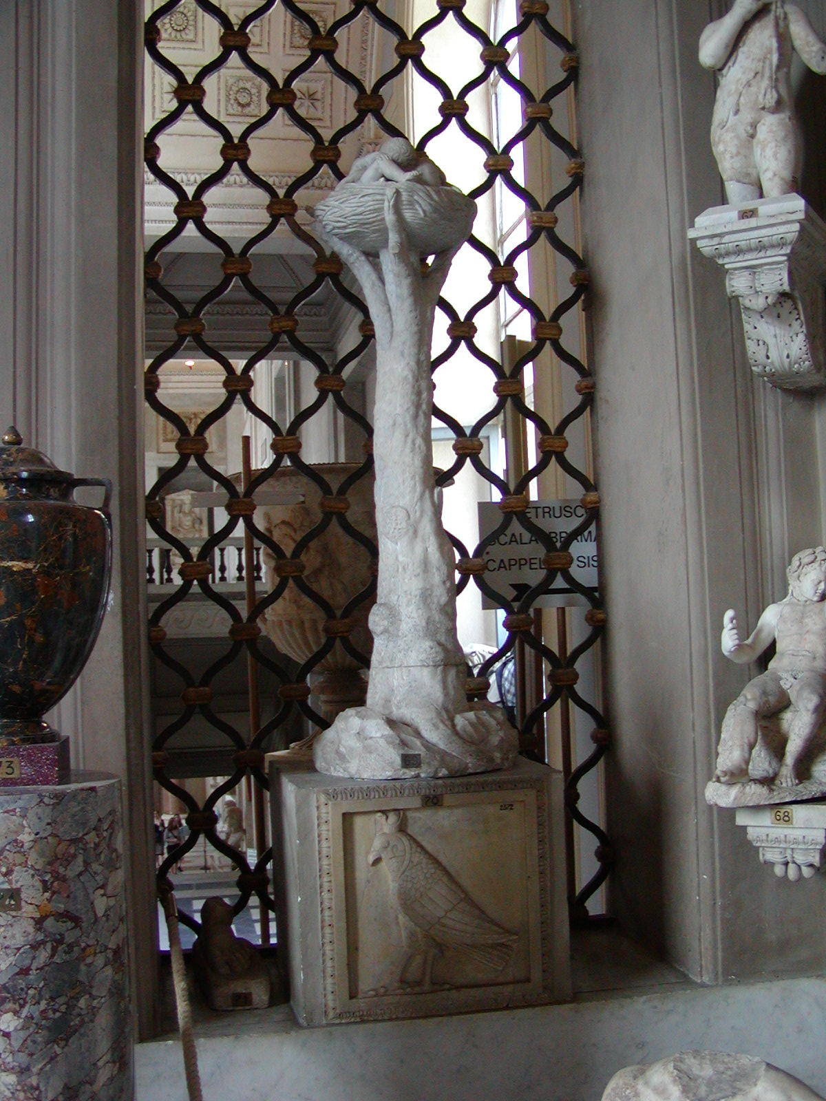 Gallery of the Candelabra - 2002-09-10-145348