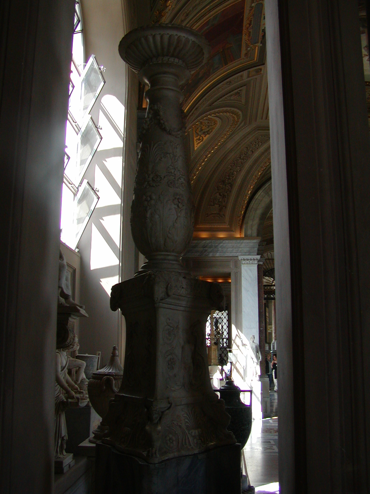 Gallery of the Candelabra - 2002-09-10-145847