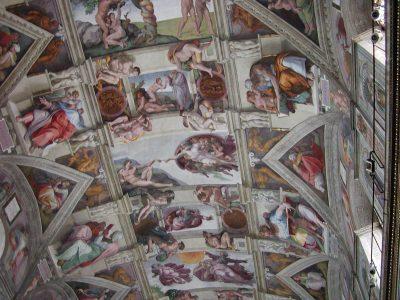 Sistine Chapel - 2002-09-10-152853