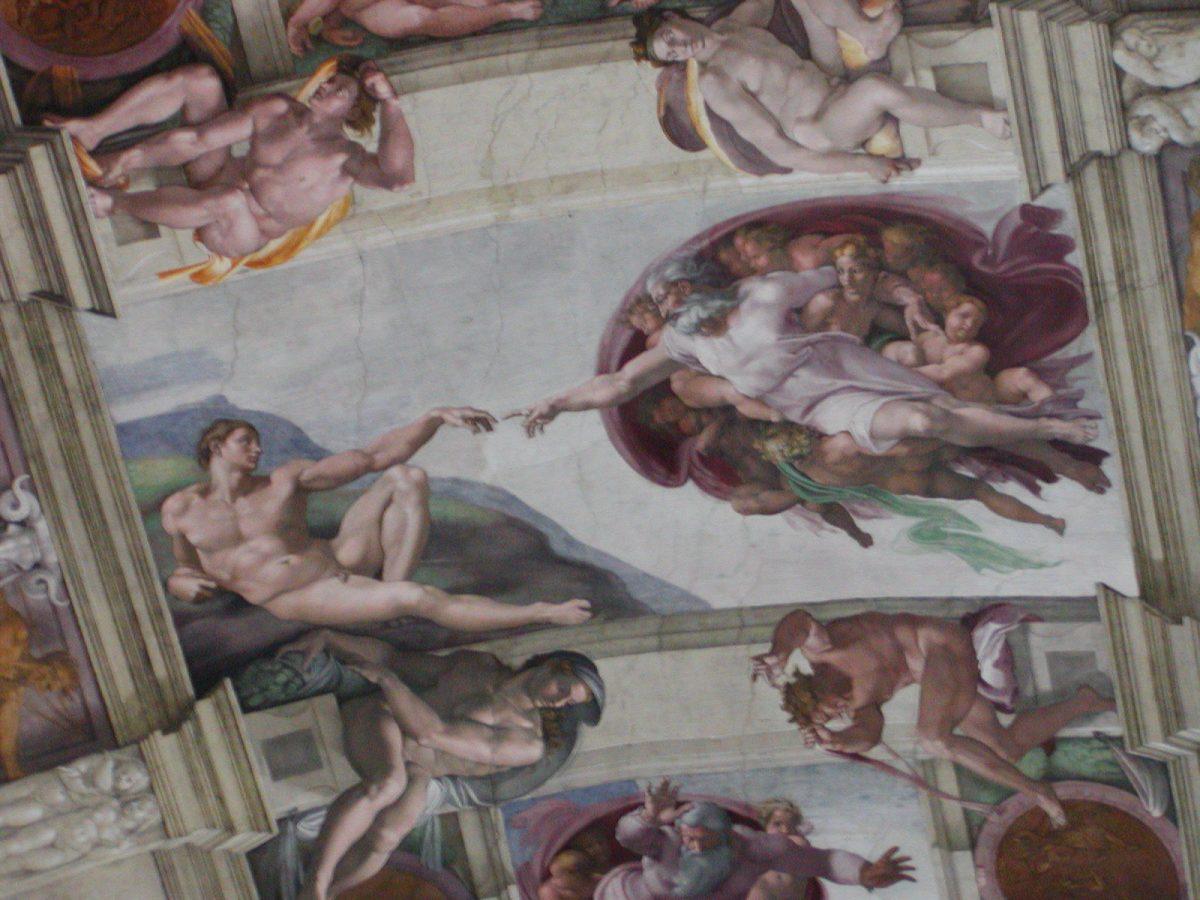 Sistine Chapel - 2002-09-10-152904