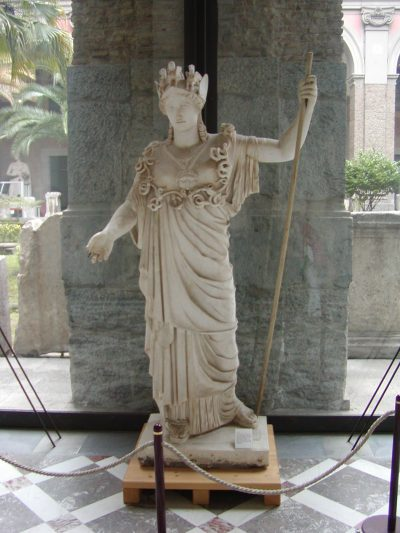 Museo Archeologico Nazionale - 2002-09-13-093543