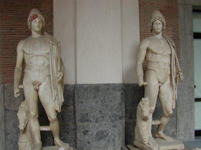 Museo Archeologico Nazionale - 2002-09-13-093605