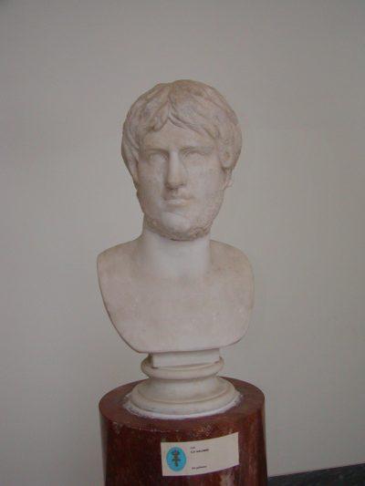 Museo Archeologico Nazionale - 2002-09-13-094026
