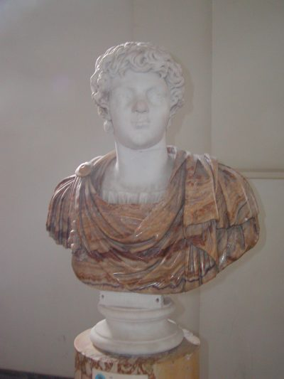 Museo Archeologico Nazionale - 2002-09-13-094107