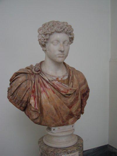 Museo Archeologico Nazionale - 2002-09-13-094148