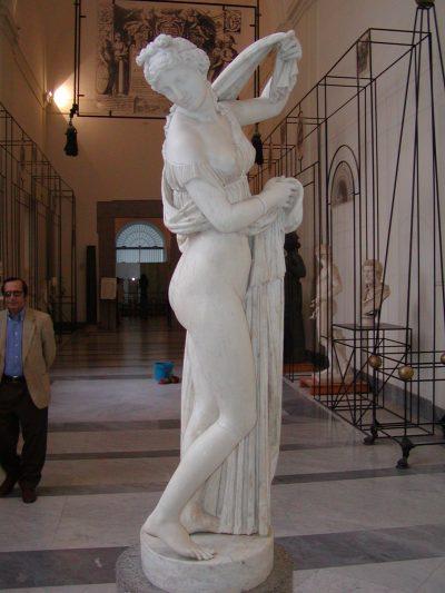 Museo Archeologico Nazionale - 2002-09-13-094813