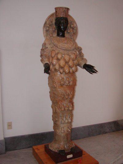 Museo Archeologico Nazionale - 2002-09-13-094915