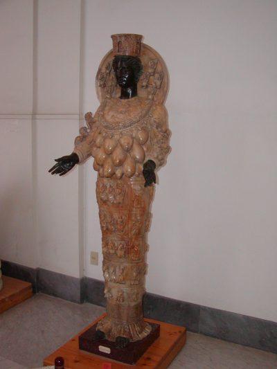 Museo Archeologico Nazionale - 2002-09-13-094932