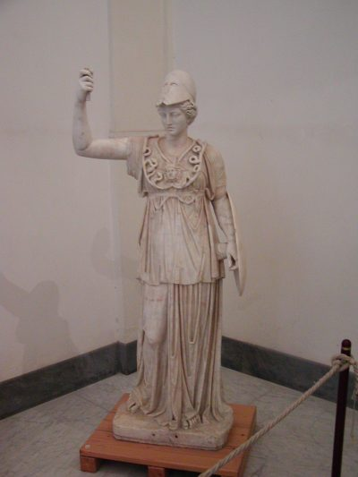 Museo Archeologico Nazionale - 2002-09-13-095205
