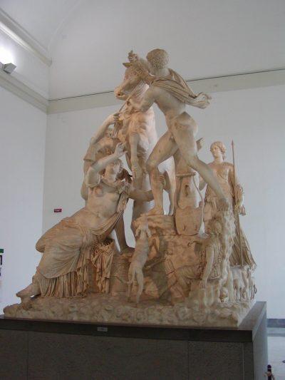 Museo Archeologico Nazionale - 2002-09-13-095505