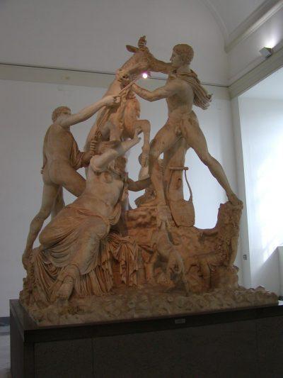 Museo Archeologico Nazionale - 2002-09-13-095514
