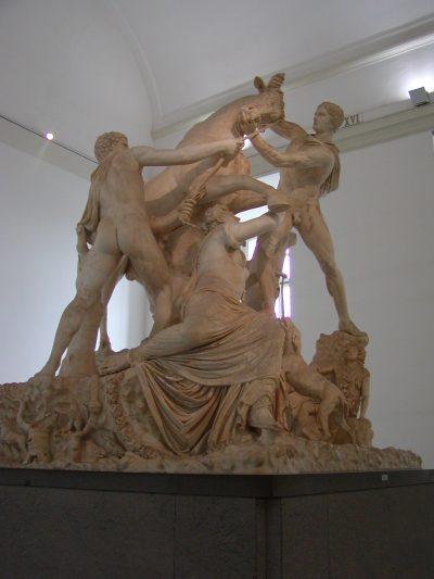 Museo Archeologico Nazionale - 2002-09-13-095525