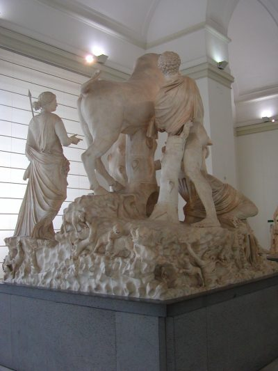 Museo Archeologico Nazionale - 2002-09-13-095554