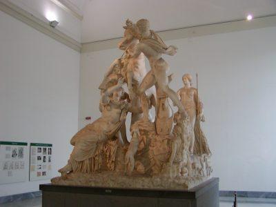 Museo Archeologico Nazionale - 2002-09-13-095645