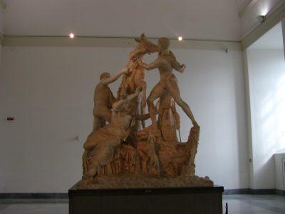 Museo Archeologico Nazionale - 2002-09-13-095653