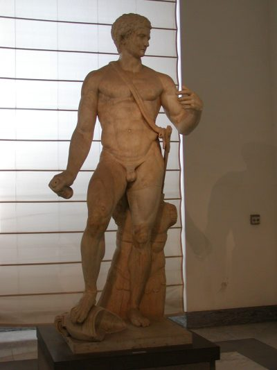 Museo Archeologico Nazionale - 2002-09-13-100214