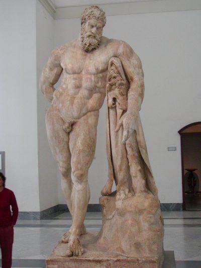 Museo Archeologico Nazionale - 2002-09-13-100229
