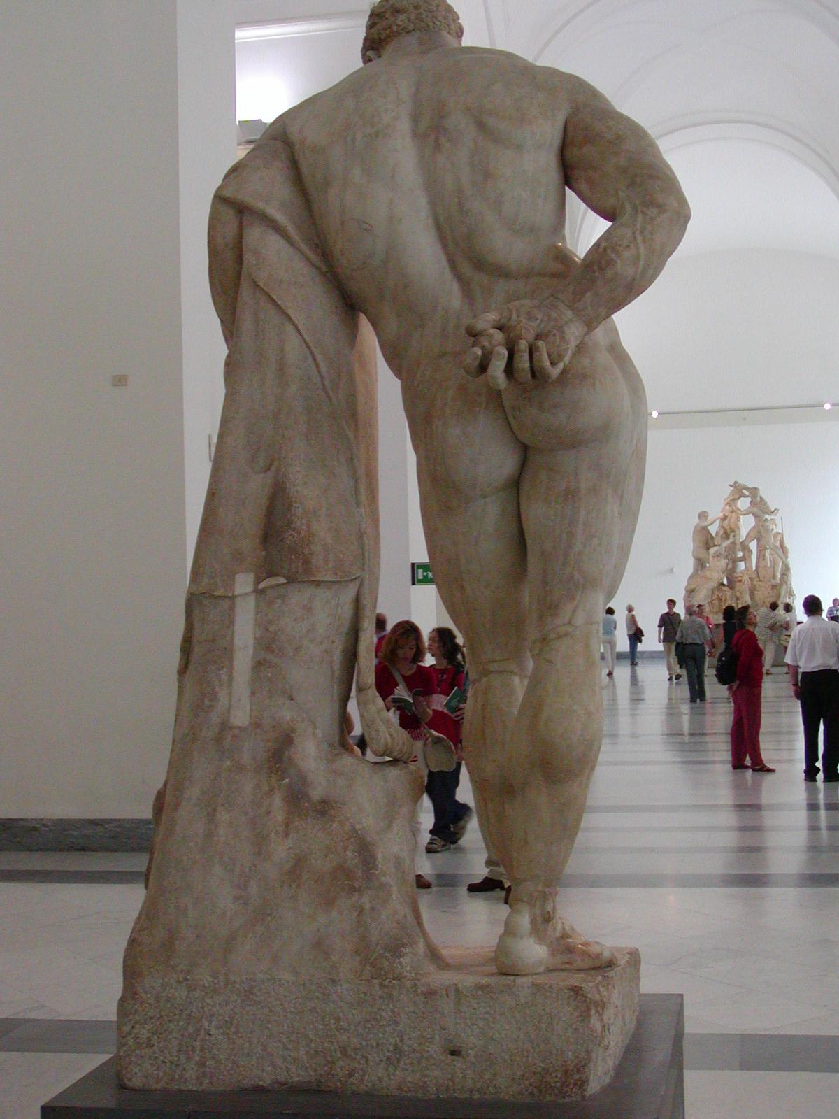 Museo Archeologico Nazionale - 2002-09-13-100306