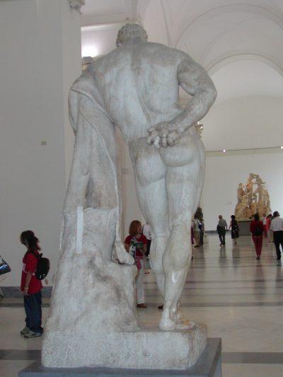 Museo Archeologico Nazionale - 2002-09-13-100316