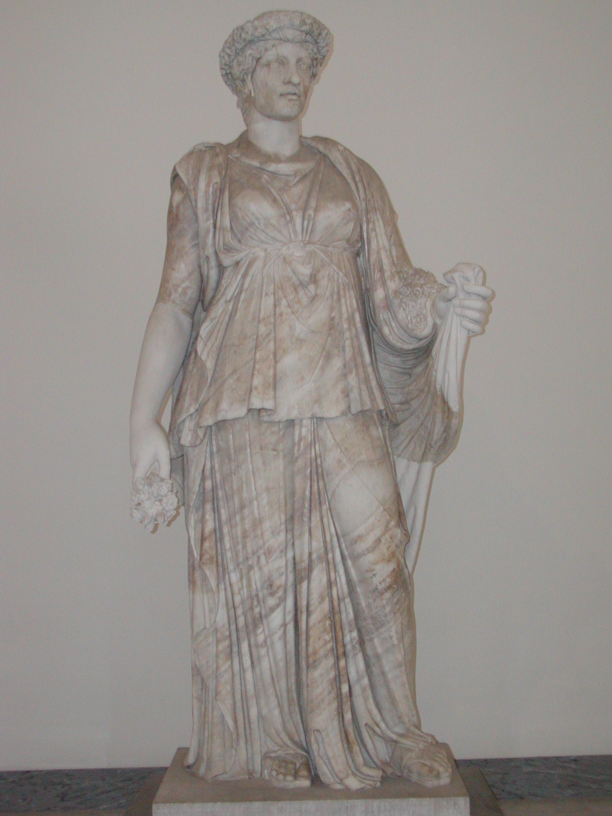 Museo Archeologico Nazionale - 2002-09-13-100338