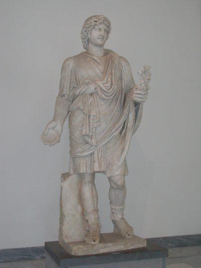 Museo Archeologico Nazionale - 2002-09-13-100413