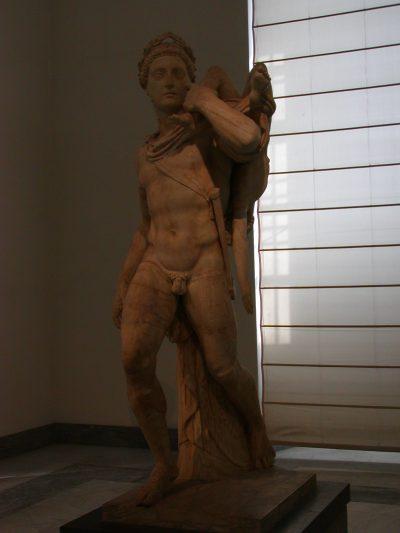 Museo Archeologico Nazionale - 2002-09-13-100439