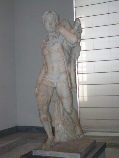 Museo Archeologico Nazionale - 2002-09-13-100448
