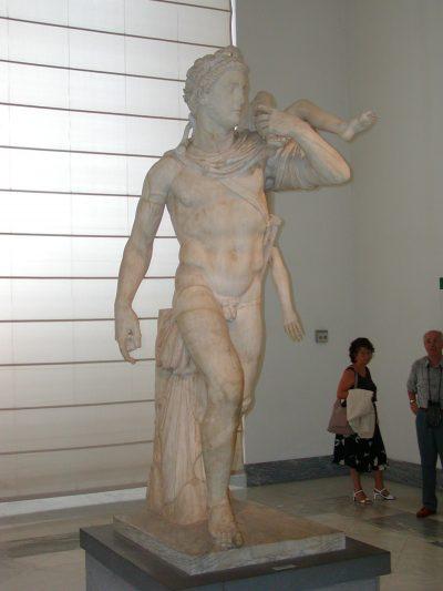 Museo Archeologico Nazionale - 2002-09-13-100502