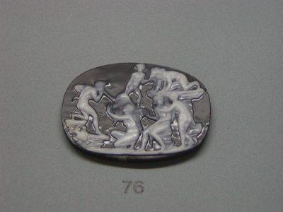 Museo Archeologico Nazionale - 2002-09-13-101513