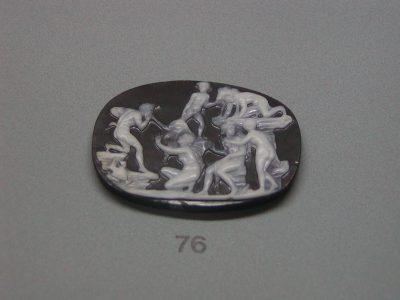 Museo Archeologico Nazionale - 2002-09-13-102013