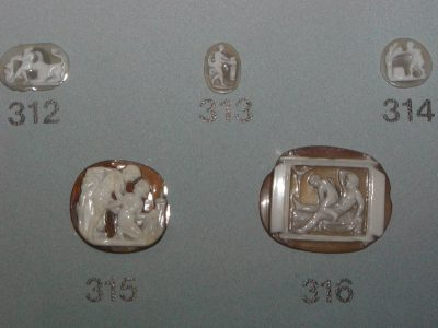 Museo Archeologico Nazionale - 2002-09-13-102625