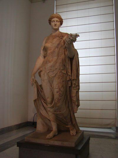 Museo Archeologico Nazionale - 2002-09-13-103006