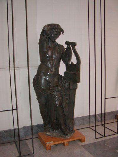 Museo Archeologico Nazionale - 2002-09-13-103346