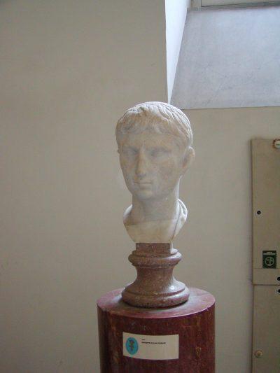 Museo Archeologico Nazionale - 2002-09-13-103421