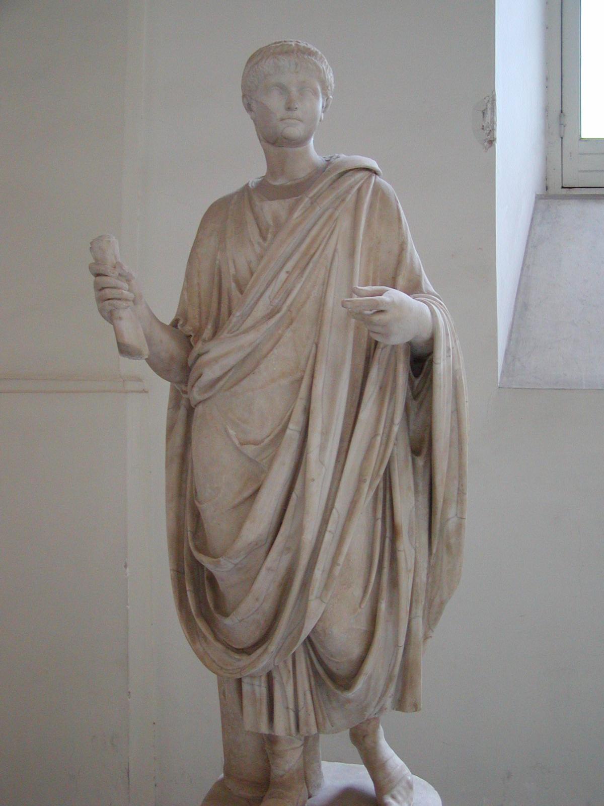 Museo Archeologico Nazionale - 2002-09-13-103500