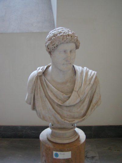 Museo Archeologico Nazionale - 2002-09-13-103509