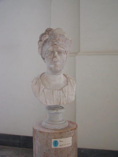 Museo Archeologico Nazionale - 2002-09-13-103521