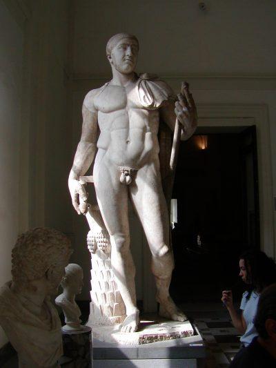 Museo Archeologico Nazionale - 2002-09-13-103602