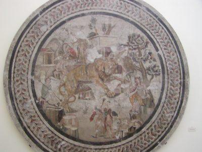 Museo Archeologico Nazionale - 2002-09-13-104045