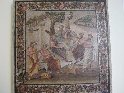 Museo Archeologico Nazionale - 2002-09-13-104117