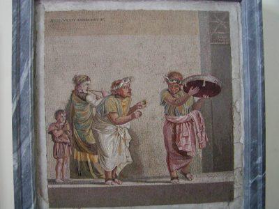 Museo Archeologico Nazionale - 2002-09-13-104152