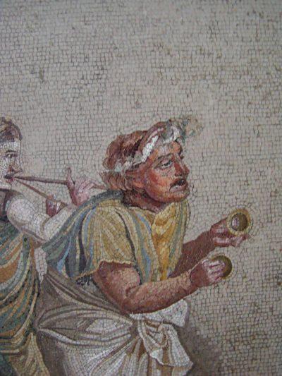 Museo Archeologico Nazionale - 2002-09-13-104242