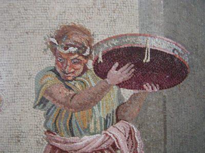 Museo Archeologico Nazionale - 2002-09-13-104248