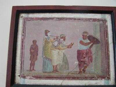 Museo Archeologico Nazionale - 2002-09-13-104300