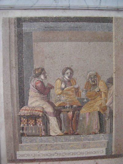 Museo Archeologico Nazionale - 2002-09-13-104318