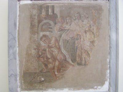 Museo Archeologico Nazionale - 2002-09-13-104522